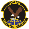 412th Logistics Test Squadron, US Air Force.png