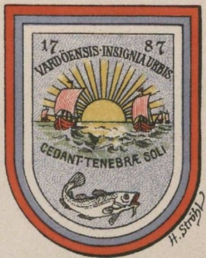 Arms of Vardø