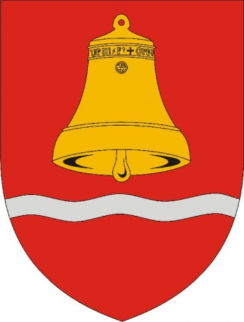 Arms (crest) of Piliny
