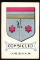 arms of the Consiglio family