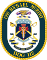 Destroyer USS Michael Murphy (DDG-112).png