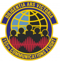 155th Communications Flight, US Air Force.png