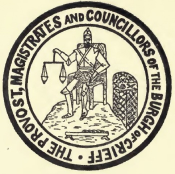seal of Crieff