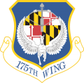 175th Wing, Maryland Air National Guard.png