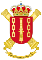 Field Artillery Group I-11, Spanish Army.png