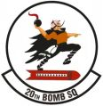 20th Bombardment Squadron, US Air Force.jpg