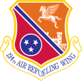 134th Air Refueling Wing, Tennessee Air National Guard.png