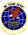 91st Aerial Port Squadron, US Air Force.png
