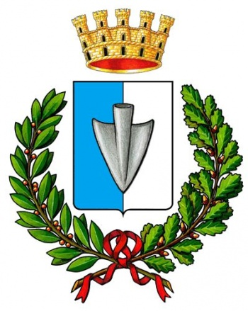 Travagliato - Stemma - Coat of arms - crest of Travagliato