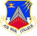 Air War College, US Air Force.png