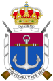 Madrid Security Group, Spanish Navy.png