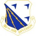 30th Air Division, US Air Force.jpg