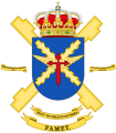 Army Airmobile Force, Spanish Army.png
