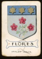 arms of the Flores family