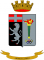 Alpinism Centre, Italian Army.png