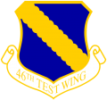 46th Test Wing, US Air Force.png