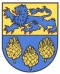 Arms (crest) of Horst