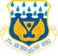 171st Air Refueling Wing, Pennsylvania Air National Guard.png