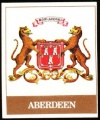 arms of Aberdeen