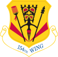 154th Wing, Hawaii Air National Guard.png