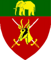 Eastern Province Command, South African Army.png