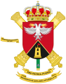 81st Air Defence Artillery Regiment, Spanish Army.png