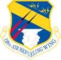 128th Air Refueling Wing, Wisconsin Air National Guard.png