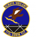 173rd Communications Flight, US Air Force.png