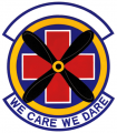 146th Tactical Hospital, US Air Force.png