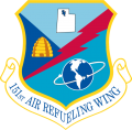 151st Air Refueling Wing, Utah Air National Guard.png