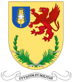 Military Veterinary Center, Spain.png