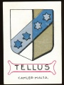 arms of the Tellus family