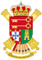 30th Mixed Artillery Regiment, Spanish Army.png