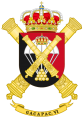 Parachute Field Artillery Group VI, Spanish Army.png