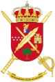 Military History and Culture Center Central Region, Spanish Army.png