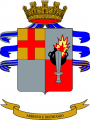 3rd Engineer Regiment, Italian Army.png