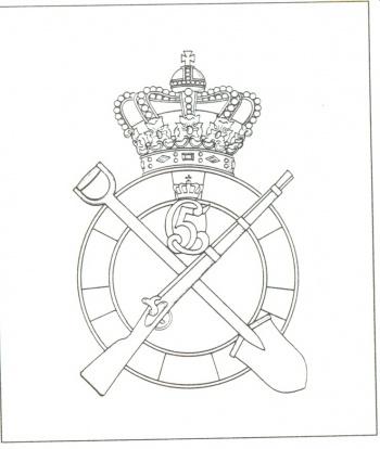 The Sealand Engineer Regiment Danish Army