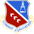 1st Combat Evaluation Group, US Air Force.png