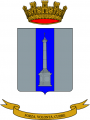 1st Transport Regiment, Italian Army.png