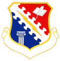 66th Combat Support Group, US Air Force.png