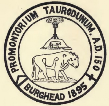 seal of Burghead