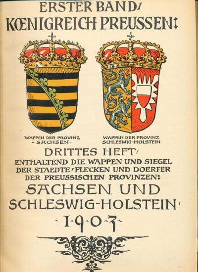 siegel königreich sachsen
