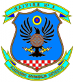 Intelligence, Vigilance and Reconnaissance Air Group No 8, Air Force of Venezuela.png