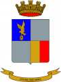 3rd Army Aviation Support Regiment Aquila, Italian Army.png