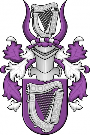 Arms of Stush Armistead