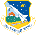 120th Fighter Wing, Montana Air National Guard.png