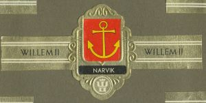 Arms of Narvik