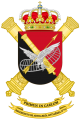 71st Air Defence Artillery Regiment, Spanish Army.png