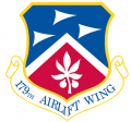 179th Airlift Wing, Ohio Air National Guard.png
