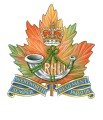 The Royal Hamilton Light Infantry (Wentworth Regiment), Canadian Army.png